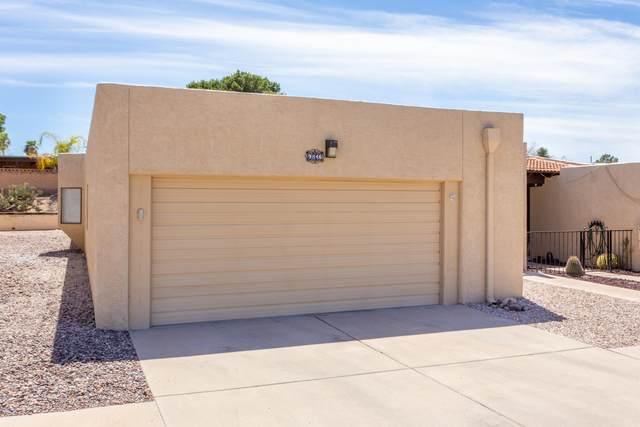 9846 E 2nd Street, Tucson, AZ 85748 (#22009376) :: Tucson Property Executives