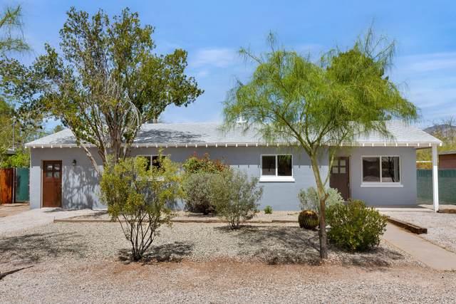 2217 E Silver Street, Tucson, AZ 85719 (#22009379) :: Tucson Property Executives