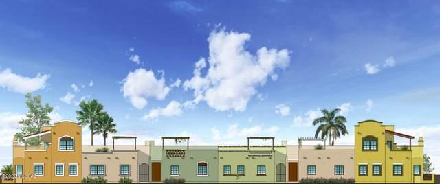 1111 Lombard Way, Tubac, AZ 85646 (#22009382) :: Tucson Property Executives