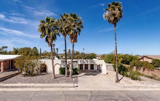 771 N Banff Avenue, Tucson, AZ 85748 (#22009387) :: Tucson Property Executives