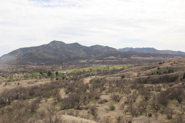 Stevens Canyon Rd #2, Sonoita, AZ 85637 (#22009388) :: Tucson Property Executives
