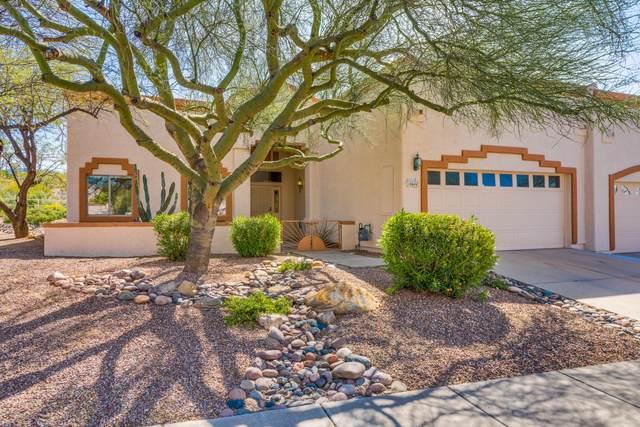 10644 N Laughing Coyote Way, Tucson, AZ 85737 (#22009392) :: Realty Executives Tucson Elite
