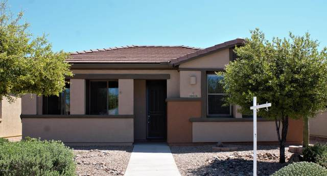 10118 S Azure Surrey Drive, Vail, AZ 85641 (#22009395) :: Long Realty - The Vallee Gold Team