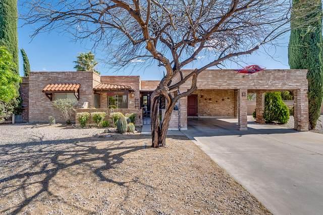 5 W El Indio, Green Valley, AZ 85614 (#22009396) :: The Local Real Estate Group | Realty Executives