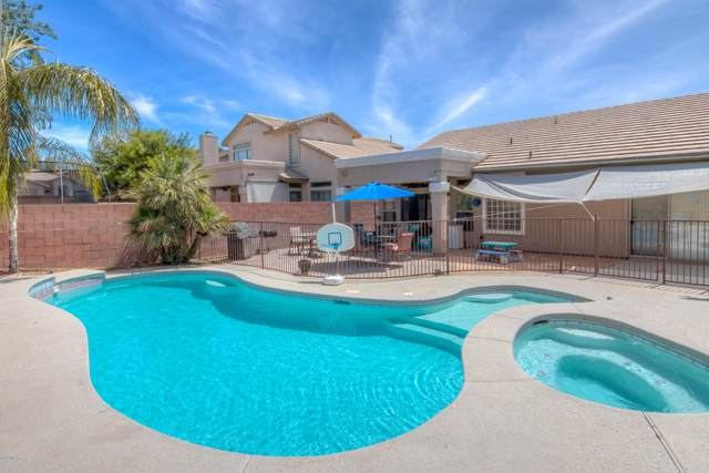 1790 W Eagle Crest Place, Oro Valley, AZ 85737 (#22009399) :: Realty Executives Tucson Elite