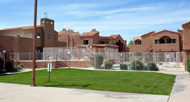 1745 E Glenn Street #208, Tucson, AZ 85719 (#22009404) :: Realty Executives Tucson Elite