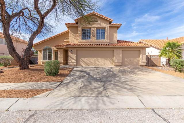 8071 E Mason Street, Tucson, AZ 85715 (#22009424) :: The Local Real Estate Group | Realty Executives