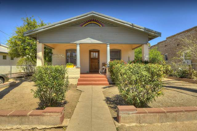 925 E Drachman Street, Tucson, AZ 85719 (#22009425) :: The Local Real Estate Group | Realty Executives