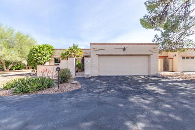2494 N Camino Valle Verde, Tucson, AZ 85715 (#22009435) :: Long Realty - The Vallee Gold Team