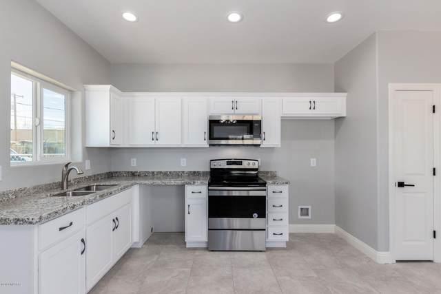 321 W 42Nd Street, Tucson, AZ 85713 (#22009438) :: Luxury Group - Realty Executives Arizona Properties