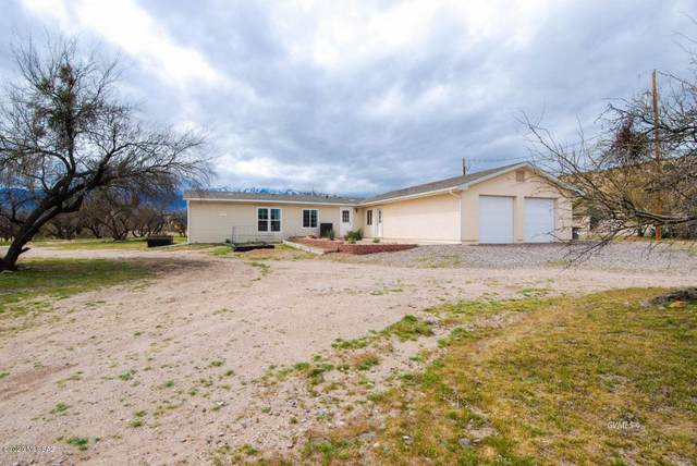 1265 E 67Th Place, Safford, AZ 85546 (MLS #22009439) :: The Property Partners at eXp Realty