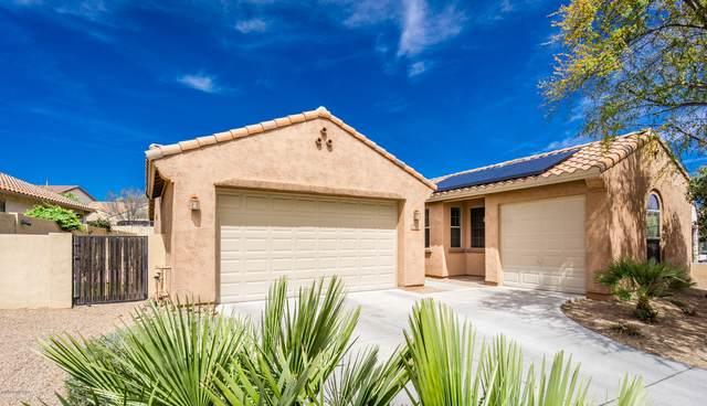 716 W Camino Tunera, Sahuarita, AZ 85629 (#22009444) :: The Local Real Estate Group | Realty Executives
