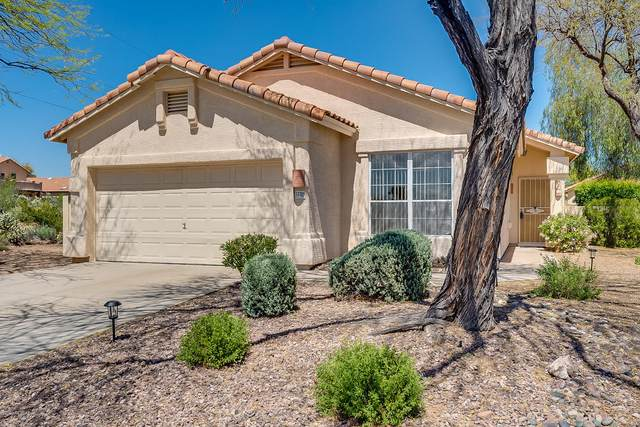 12286 N Sterling Avenue, Oro Valley, AZ 85755 (#22009452) :: Realty Executives Tucson Elite