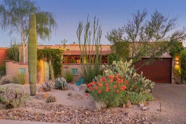 4155 W Adobe Ranch Place, Marana, AZ 85658 (#22009477) :: The Local Real Estate Group   Realty Executives