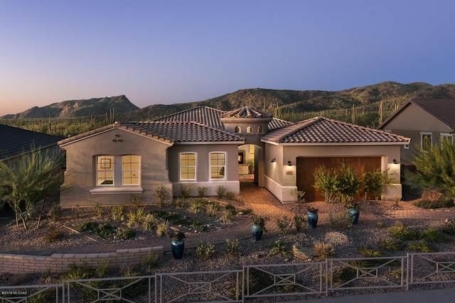 14249 N Silverleaf Lane, Marana, AZ 85658 (#22009482) :: The Local Real Estate Group   Realty Executives