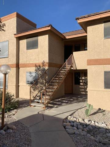 7255 E Snyder Road #7204, Tucson, AZ 85750 (#22009484) :: Long Realty - The Vallee Gold Team
