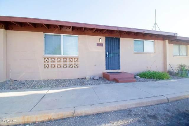 1453 W Roger Road, Tucson, AZ 85705 (#22009485) :: Luxury Group - Realty Executives Arizona Properties