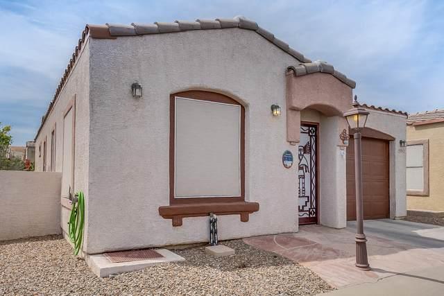 15942 S Avenida Villa Grata Salvaje, Sahuarita, AZ 85629 (MLS #22009489) :: The Property Partners at eXp Realty