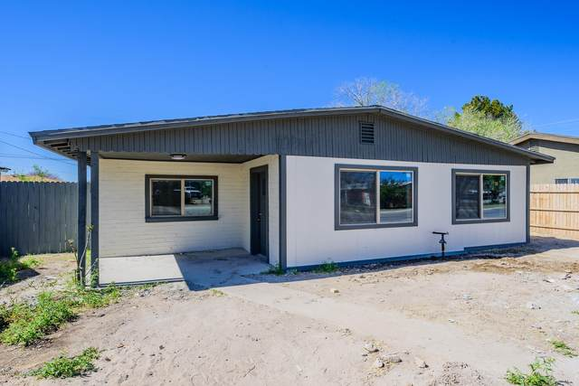 534 W Henry Street, Willcox, AZ 85643 (MLS #22009493) :: The Property Partners at eXp Realty