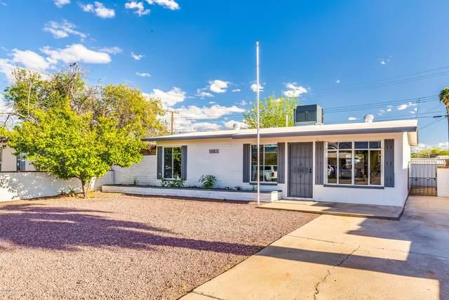 3656 E Sylvane Street, Tucson, AZ 85713 (#22009501) :: Luxury Group - Realty Executives Arizona Properties