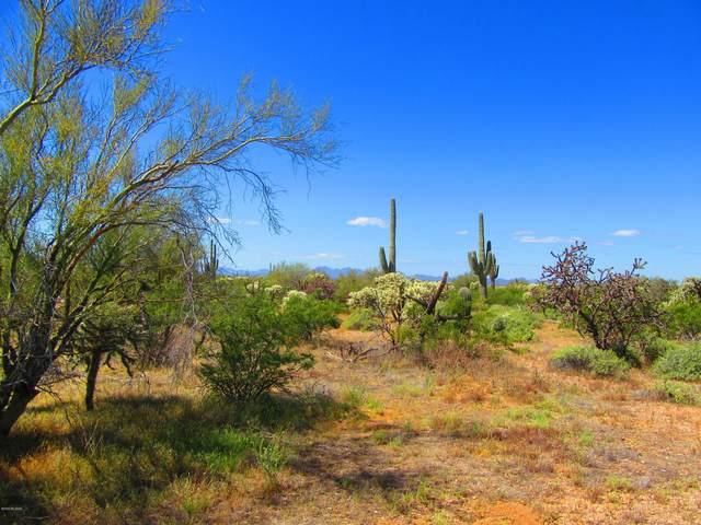 XX Amber Sunrise 40 Acre, Marana, AZ 85658 (#22009505) :: The Local Real Estate Group   Realty Executives
