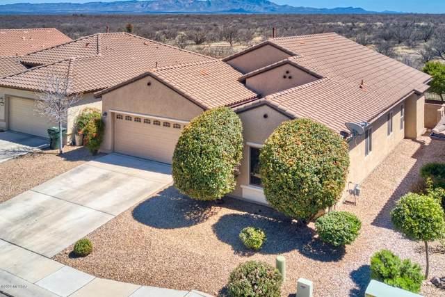 1241 Paso Robles Avenue, Sierra Vista, AZ 85635 (#22009507) :: Long Realty Company