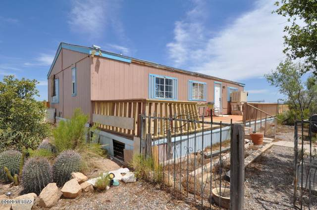 7167 N Nelson Quihuis Road, Marana, AZ 85653 (#22009512) :: The Local Real Estate Group   Realty Executives