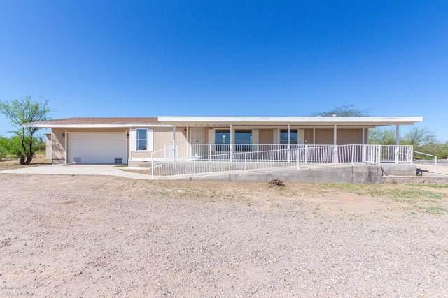10950 N Anway Road, Marana, AZ 85653 (#22009514) :: The Local Real Estate Group   Realty Executives
