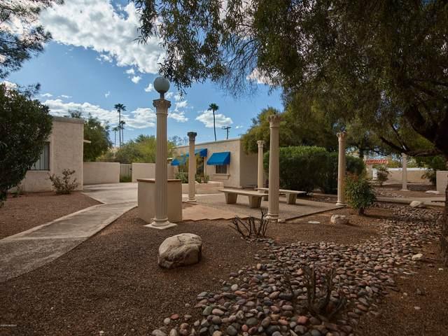 1401 E Fort Lowell Road, Tucson, AZ 85719 (#22009518) :: Luxury Group - Realty Executives Arizona Properties
