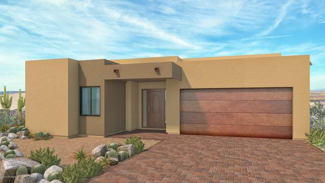 5035 N Wild Life Drive, Tucson, AZ 85745 (#22009528) :: Long Realty - The Vallee Gold Team