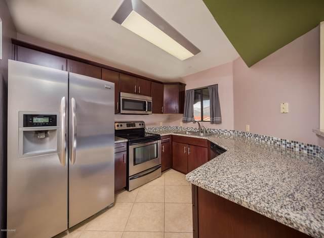 5751 N Kolb Road #32201, Tucson, AZ 85750 (#22009537) :: Long Realty - The Vallee Gold Team
