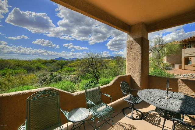 655 W Vistoso Highlands Drive #126, Oro Valley, AZ 85755 (#22009554) :: Realty Executives Tucson Elite