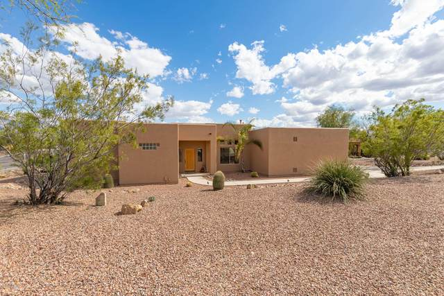 935 W Placita Luna Bonita, Oro Valley, AZ 85755 (#22009560) :: Realty Executives Tucson Elite