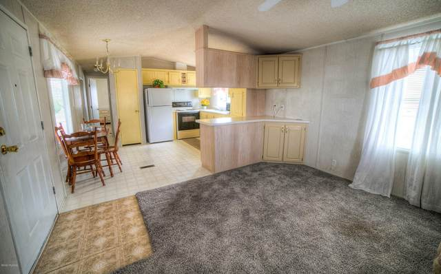 17065 E Peak Lane #186, Picacho, AZ 85141 (MLS #22009570) :: The Property Partners at eXp Realty