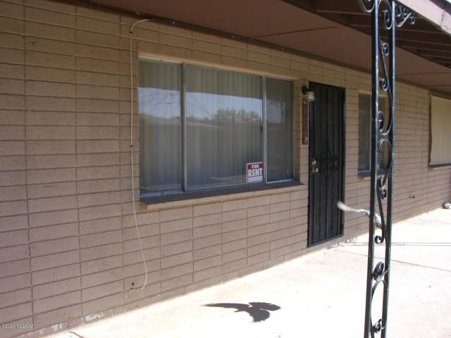 4536 E Fairmount Street B, Tucson, AZ 85712 (#22009578) :: Realty Executives Tucson Elite