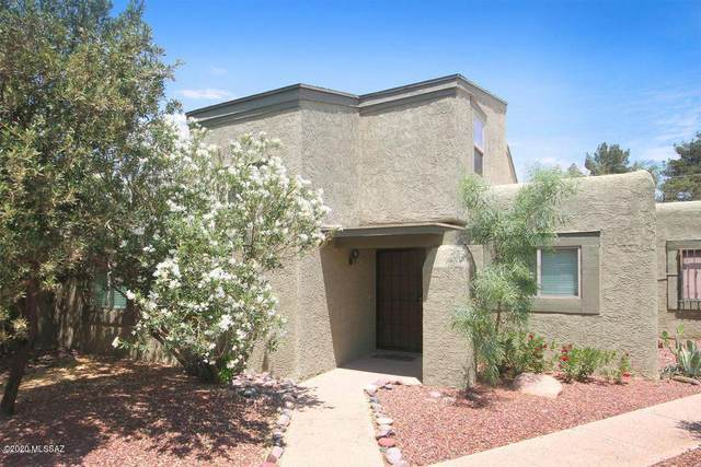 3460 N Richland Drive, Tucson, AZ 85719 (#22009583) :: Realty Executives Tucson Elite