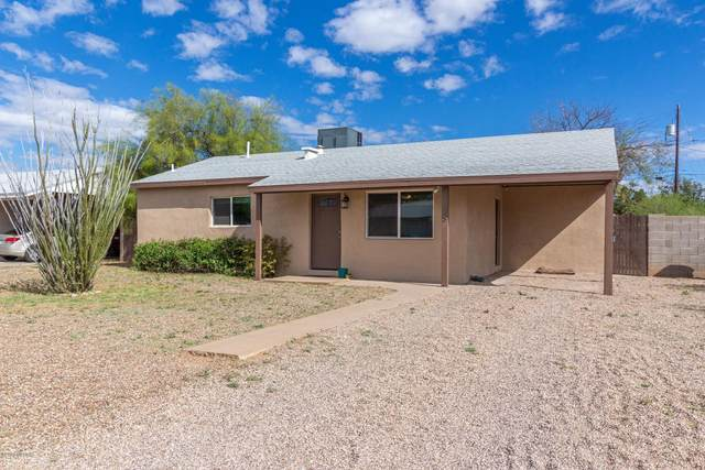 425 E Mcmillan Drive, Tucson, AZ 85705 (#22009587) :: Realty Executives Tucson Elite