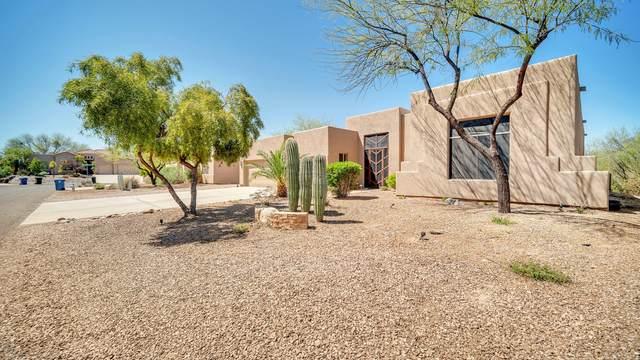 6227 N Camino De Corozal, Tucson, AZ 85704 (#22009610) :: Realty Executives Tucson Elite