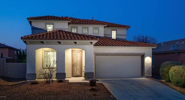 612 W Calle Sombra Linda, Sahuarita, AZ 85629 (#22009613) :: Realty Executives Tucson Elite