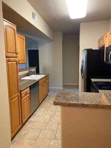 2550 E River Road #14205, Tucson, AZ 85718 (#22009615) :: Realty Executives Tucson Elite