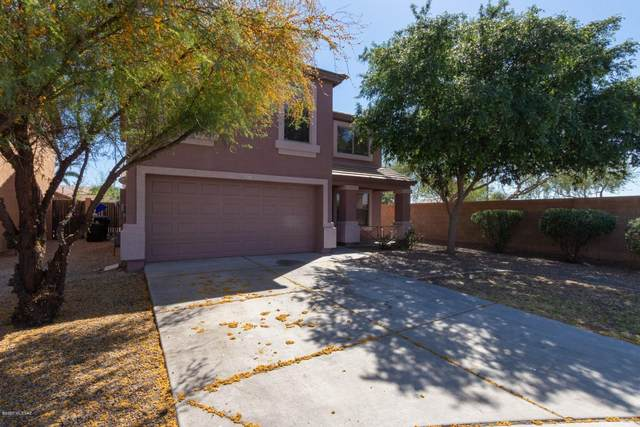 12937 W Monte Vista Road, Avondale, AZ 85392 (MLS #22009617) :: The Property Partners at eXp Realty