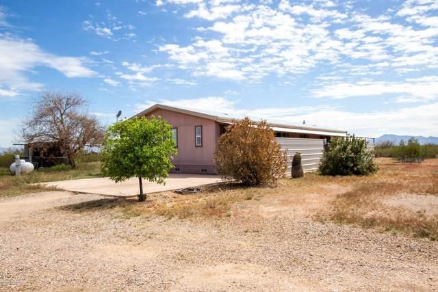 18319 W Avra Valley Road, Marana, AZ 85653 (#22009619) :: The Local Real Estate Group   Realty Executives