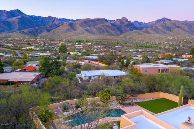 4612 N Rockcliff Road, Tucson, AZ 85750 (#22009636) :: Realty Executives Tucson Elite