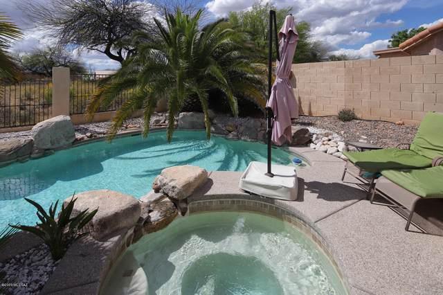 11501 N Palmetto Dunes Avenue, Tucson, AZ 85737 (#22009639) :: Realty Executives Tucson Elite