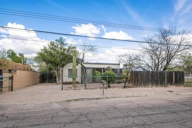 2608 N Estrella Avenue, Tucson, AZ 85705 (MLS #22009660) :: The Property Partners at eXp Realty