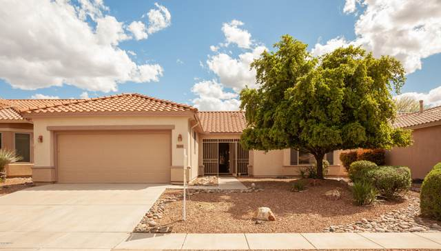 7693 W Wildflower Crest Way, Tucson, AZ 85743 (MLS #22009665) :: The Property Partners at eXp Realty