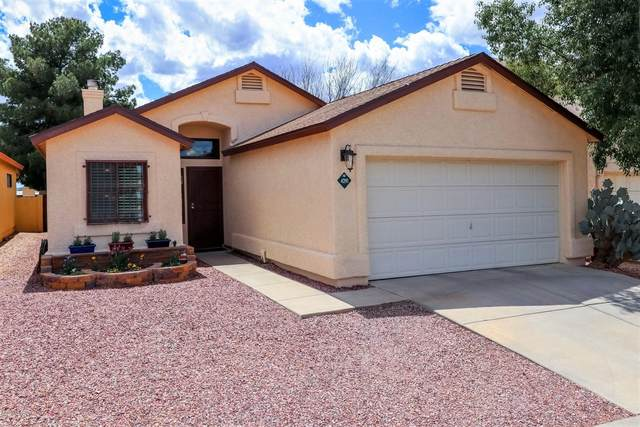 4291 W Bunk House Road, Tucson, AZ 85741 (MLS #22009667) :: The Property Partners at eXp Realty