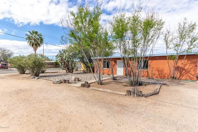 1538 S Sahuara Avenue, Tucson, AZ 85711 (MLS #22009669) :: The Property Partners at eXp Realty