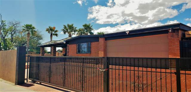 3001 W Vande Loo Street, Tucson, AZ 85746 (MLS #22009670) :: The Property Partners at eXp Realty