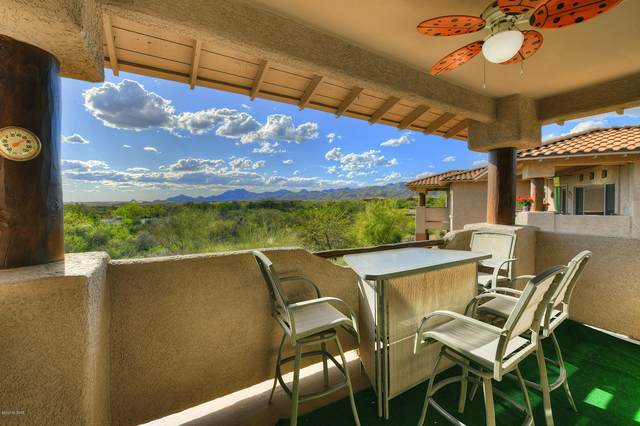 655 W Vistoso Highlands Drive #227, Oro Valley, AZ 85755 (#22009691) :: Kino Abrams brokered by Tierra Antigua Realty